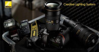 Nikon CLS