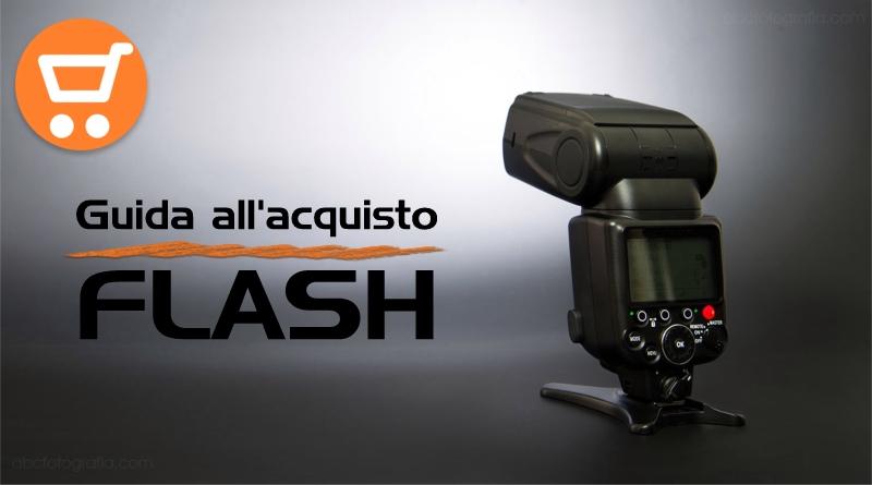 Guida acquisto flash