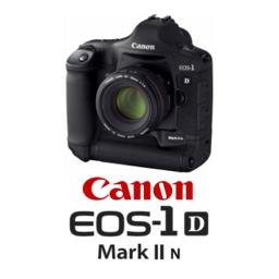 Canon Eos-1D Mark II N White Paper