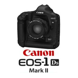 Canon Eos-1Ds Mark II White Paper