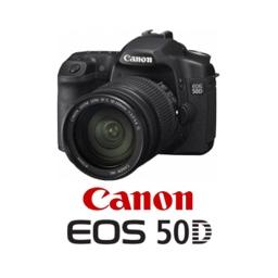 Canon Eos 50D White Paper