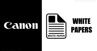 Canon White Papers