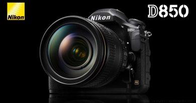 Scheda Tecnica Fotocamera Nikon D850